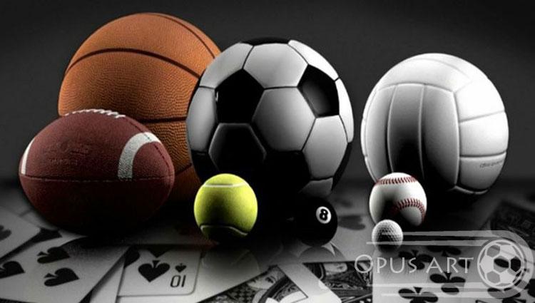 Penjelasan Jenis-jenis Taruhan Olahraga yang Masih Digemari Hingga Sekarang