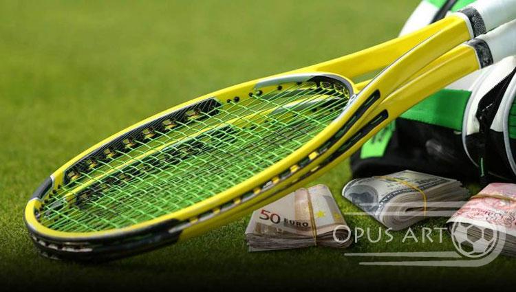 Inilah Poin-poin Terpenting Dalam Taruhan Olahraga Tenis