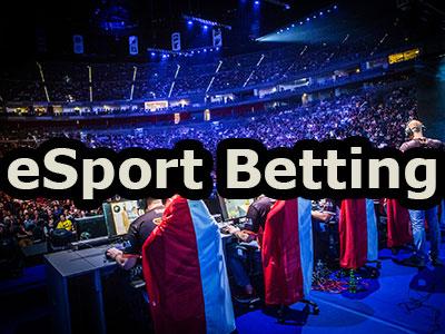 Fenomena Taruhan Esports yang Mendunia dan Menguntungkan
